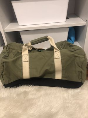 Duffle Bag for Sale in Fort Lauderdale, FL