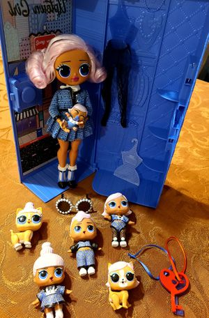 Omg lol dolls for Sale in Aurora, CO