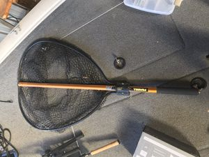 Frabill Musky Net for Sale in White Lake, WI