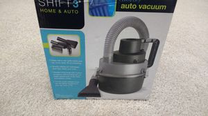 Auto vaccum brand new- never opened for Sale in Houston, TX