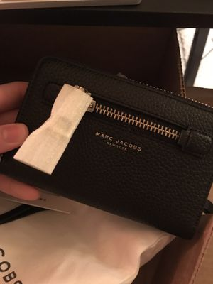Wallet - Marc Jacobs Stringlet for Sale in Mechanicsburg, PA