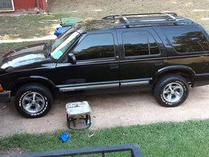 2000 chevy Blazer good condition for Sale in Atlanta, GA