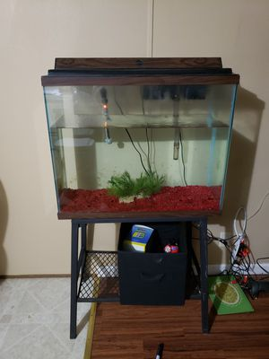 Fish Aquarium for Sale in Athens, TN