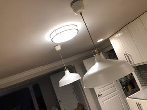 Pendant Light for Sale in Canton, MI
