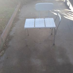 Senior Bathtub Seat for Sale in San Diego, CA
