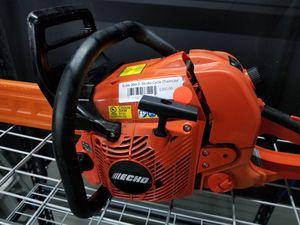 Echo 20in 2- Stroke cycle chainsaw CS-590 for Sale in Detroit, MI