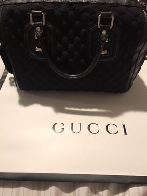 Authentic Gucci Guccissima Purse for Sale in San Diego, CA
