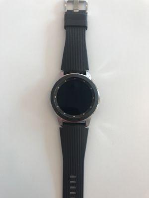 Samsung Galaxy Watch (Cellular) for Sale in Centerville, UT