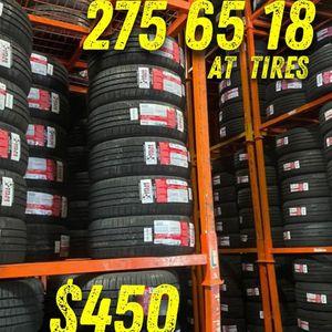 Las 4 Llantas Nuevas 2756518 for Sale in Phoenix, AZ