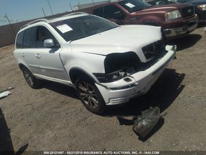 2013 Volvo XC90 for parts for Sale in Phoenix, AZ