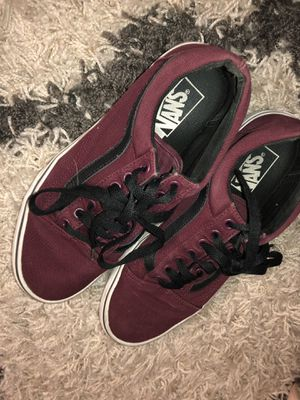 VANS old skool for Sale in Peoria, IL