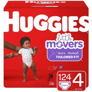Huggies little movers for Sale in Corona, CA