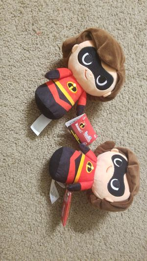 New Incredibles 2 Toy for Sale in Fullerton, CA