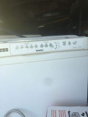 Kenmore dish washer barely used $150 for Sale in Kensington, MD