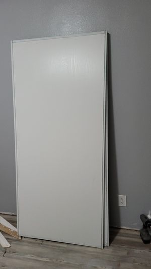 Free closet doors, pick up only! for Sale in San Diego, CA