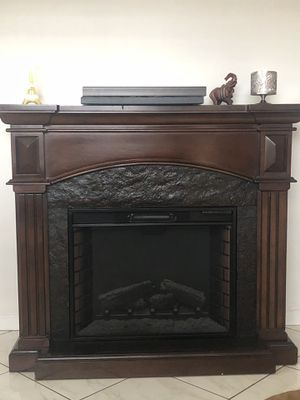 Electric Chimney for Sale in Hialeah, FL