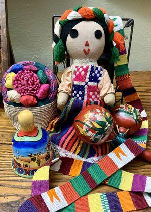 Mexican Memorabilia for Sale in Columbia, MO