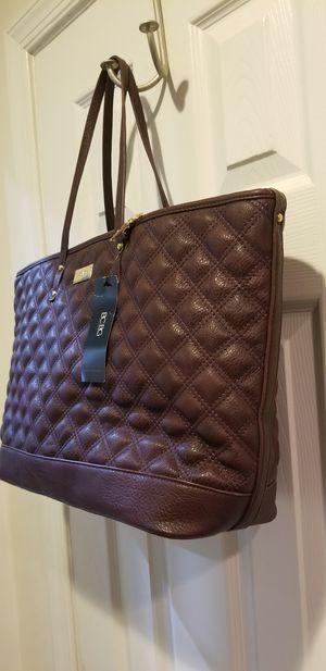 BCBG purple bag for Sale in Woodbridge, VA