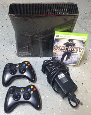 Modern warfare special Xbox 360 not Xbox one for Sale in St. Louis, MO