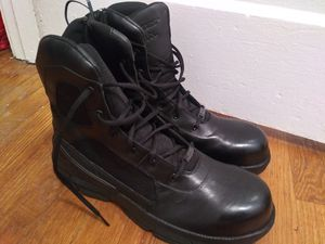 Brand new steel toes work boots for Sale in Washington, DC