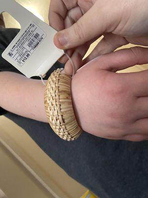 Large bracelet for Sale in Battle Creek, MI