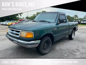 1995 Ford Ranger for Sale in Bunnell, FL
