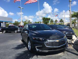 2018 Chevy Malibu! for Sale in Miami, FL