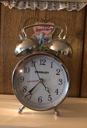Alarm clock for Sale in Westland, MI