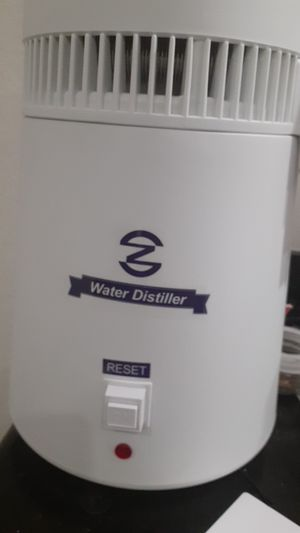 Water distiller for Sale in Orange, CA