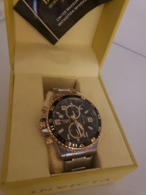 INVICTA WATCH for Sale in Phoenix, AZ