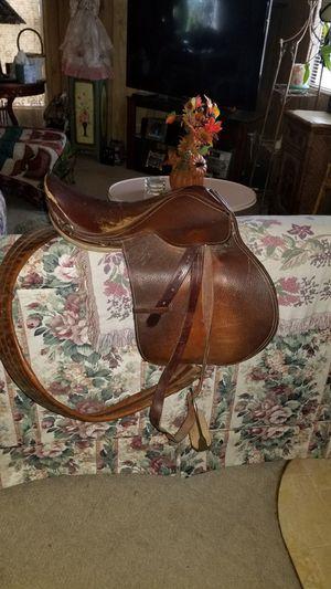 English saddle for Sale in Mesa, AZ