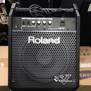 ROLAND PM-10 Personal Monitor for Sale in Hollywood, FL