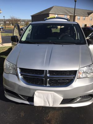 Dodge Grand Caravan 2011 clean title . 155000 mile runs great for $ 3800 7 seater. Everything works great goi for Sale in Columbus, OH