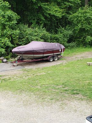 Maxum 23.7ft for Sale in Akron, OH