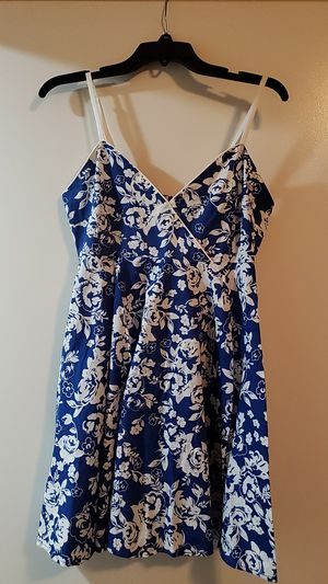 XXI Summer Dress size s/p for Sale in Los Angeles, CA