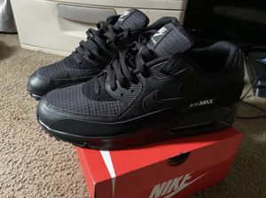 Air max 90 for Sale in Federal Way, WA
