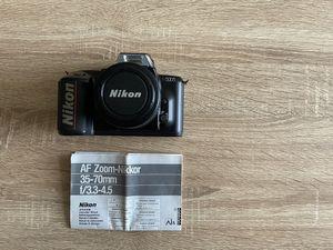 Nikon Camera N5005 / print film for Sale in West McLean, VA