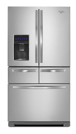 ¡¡¡BRAND NEW Stainless Steel. WHIRLPOOL. Refrigerator 5 doors for Sale in Inglewood, CA