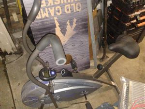 Stamina brand exercise bike for Sale in Jacksonville, FL