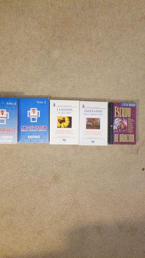 Libros : para aprender y ensenar for Sale in Fairfax, VA
