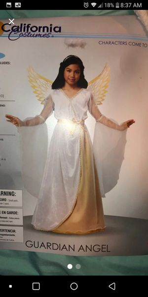 Costume angel guardian for Sale in Indianapolis, IN