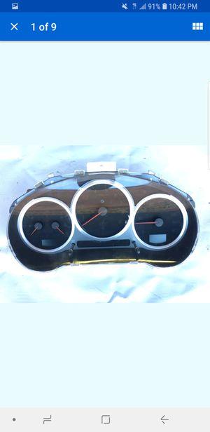 Used JDM Subaru Impreza WRX STi 2005-2007 Version 8-9 Gauge Cluster Speedometer #4 for Sale in Atlanta, GA