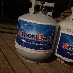 Propane Tanks American Gas for Sale in Lake Stevens,  WA