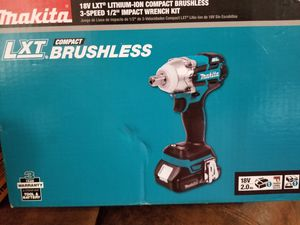 Drill makita for Sale in West Palm Beach, FL