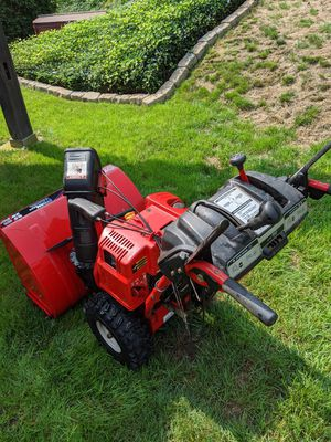 Troy built 9.5 hp snowblower for Sale in Orrtanna, PA