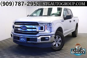 2018 Ford F-150 for Sale in Montclair, CA