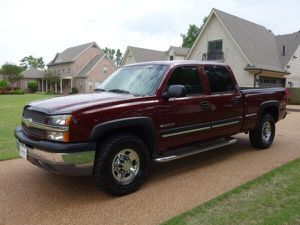Chevy Silverado 2003 for Sale in Milwaukee, WI