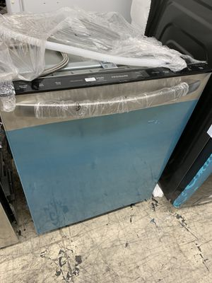 Stainless steel dishwasher for Sale in Norwalk, CA