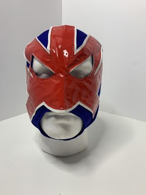 Union Jack UK Lucha Libre Mask for Sale in Fontana, CA