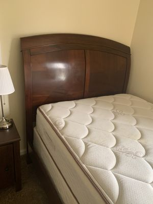 Full size bed frame for sale for Sale in Mill Valley, CA